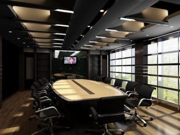 Corporate governance compliance